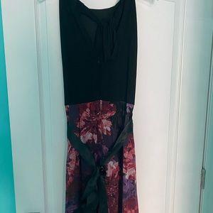 SLNY Dresses - SLNY Chiffon Dress